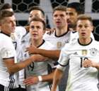 PREVIEW: Ceko - Jerman