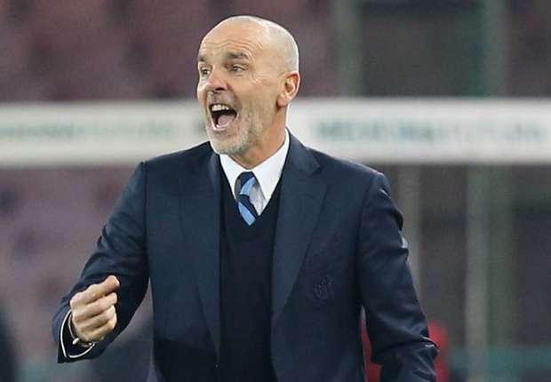 Stefano Pioli: Inter Bidik Liga Champions