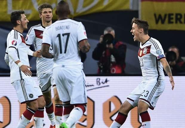 Assistir San Marino vs Alemanha ao vivo