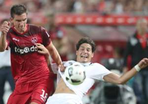 2. Bundesliga: Talfahrt der Roten Teufel?