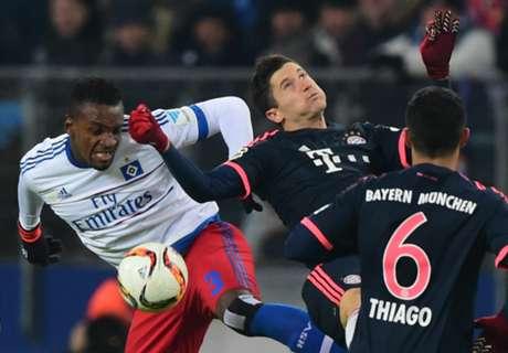 Bundesliga: Qué saber tras la J18