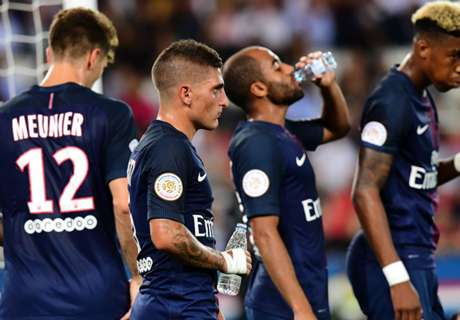 Ligue 1: Verfolger als Spielverderber?