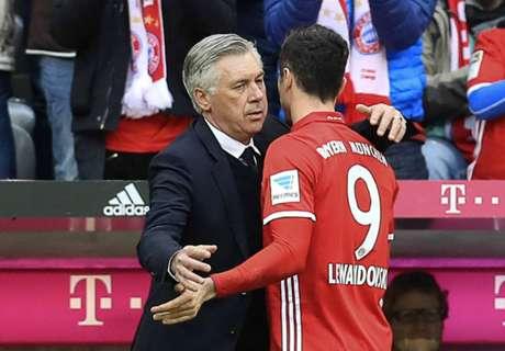 Die Teamnews zum FC Bayern