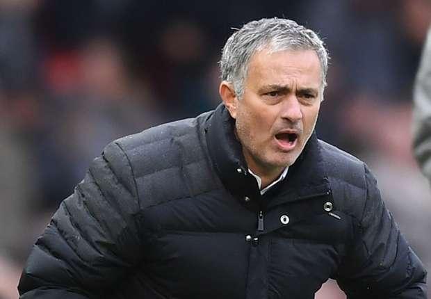 Jose Mourinho Yakin Kans Juara Masih Terbuka