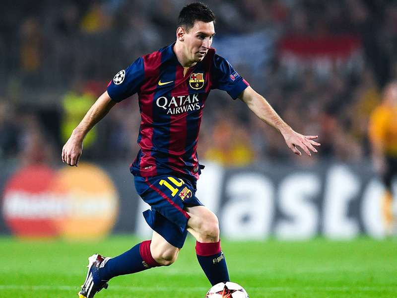 Ancelotti: Aslında Messi'yi transfer edebilirim...