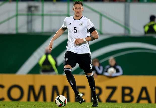 RUMOURS: Chelsea battle Bayern for Sule transfer