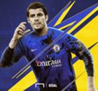 Alvaro Morata: Häufig unterschätzt