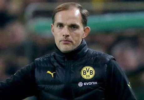 BVB: Tuchel hoff im Derby auf Trio