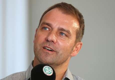 Hansi Flick verlässt den DFB