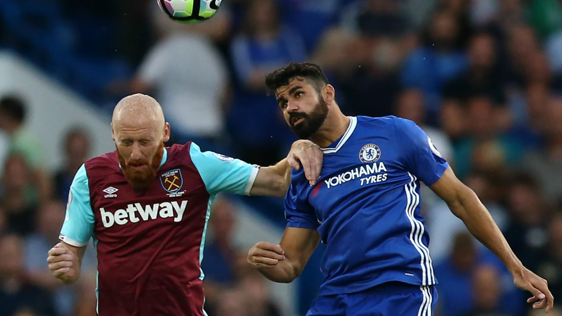 Aposte em West Ham x Chelsea: quem vence na Premier League?