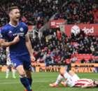 Cahills Treffer sorgt für Chelsea-Sieg