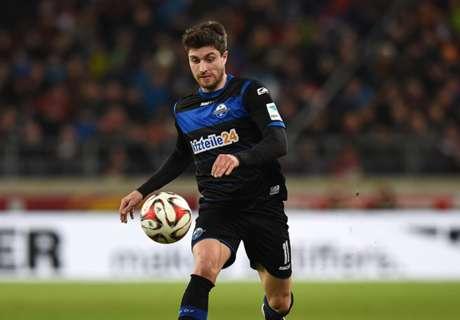 KSC: Stoppelkamp kommt aus Paderborn