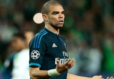 Porto quiere a Pepe