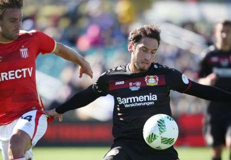 Test: Leverkusen siegt vom Punkt