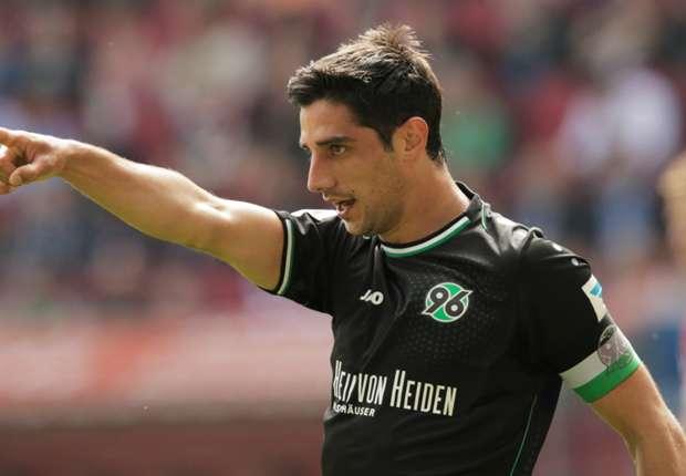 Lars Stindl schoss Hannover 96 zu drei wichtigen Punkten im Kampf um den Klassenerhalt