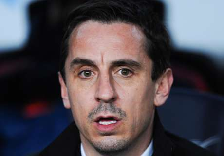 Crespo: Freude über Neville-Flop