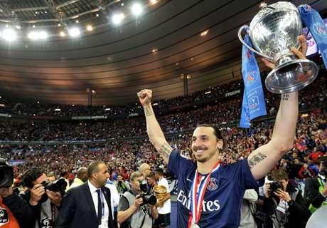 Ligue 1: Rekorde, Rekorde, Rekorde