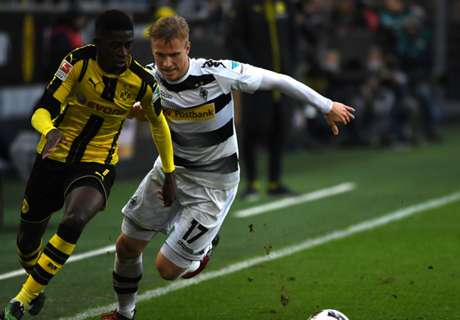 Wetten: Gladbach vs. BVB