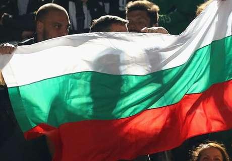 Bulgarien-Skandal: Trainer wird verjagt