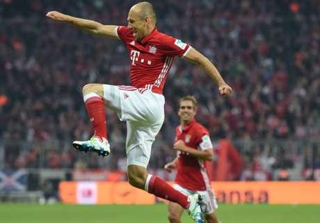 Bundesliga, 4ª - Tris Bayern, Schalke ko