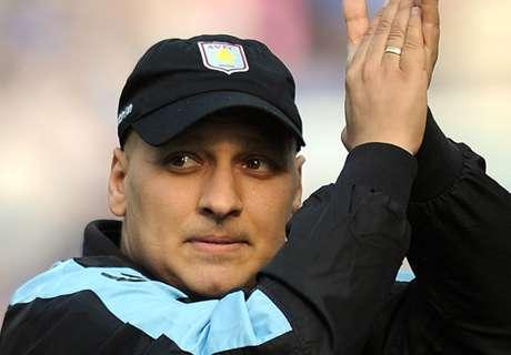 Aston Villa Berikan Kans Bertahan Petrov