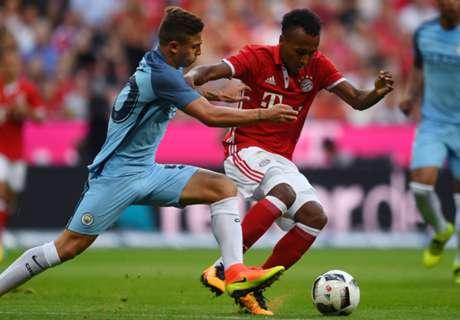 RESMI: Duo Manchester City Dipinjamkan Ke Girona
