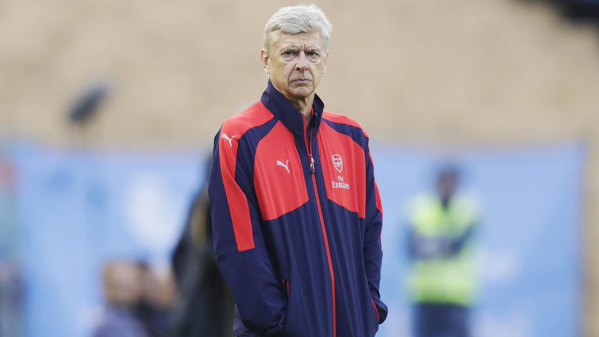 Henry met le doigt sur le plus gros problème d'Arsenal — Mercato