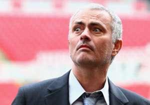 Jose Mourinho gewann einst mit Real Madrid den Champions-League-Titel