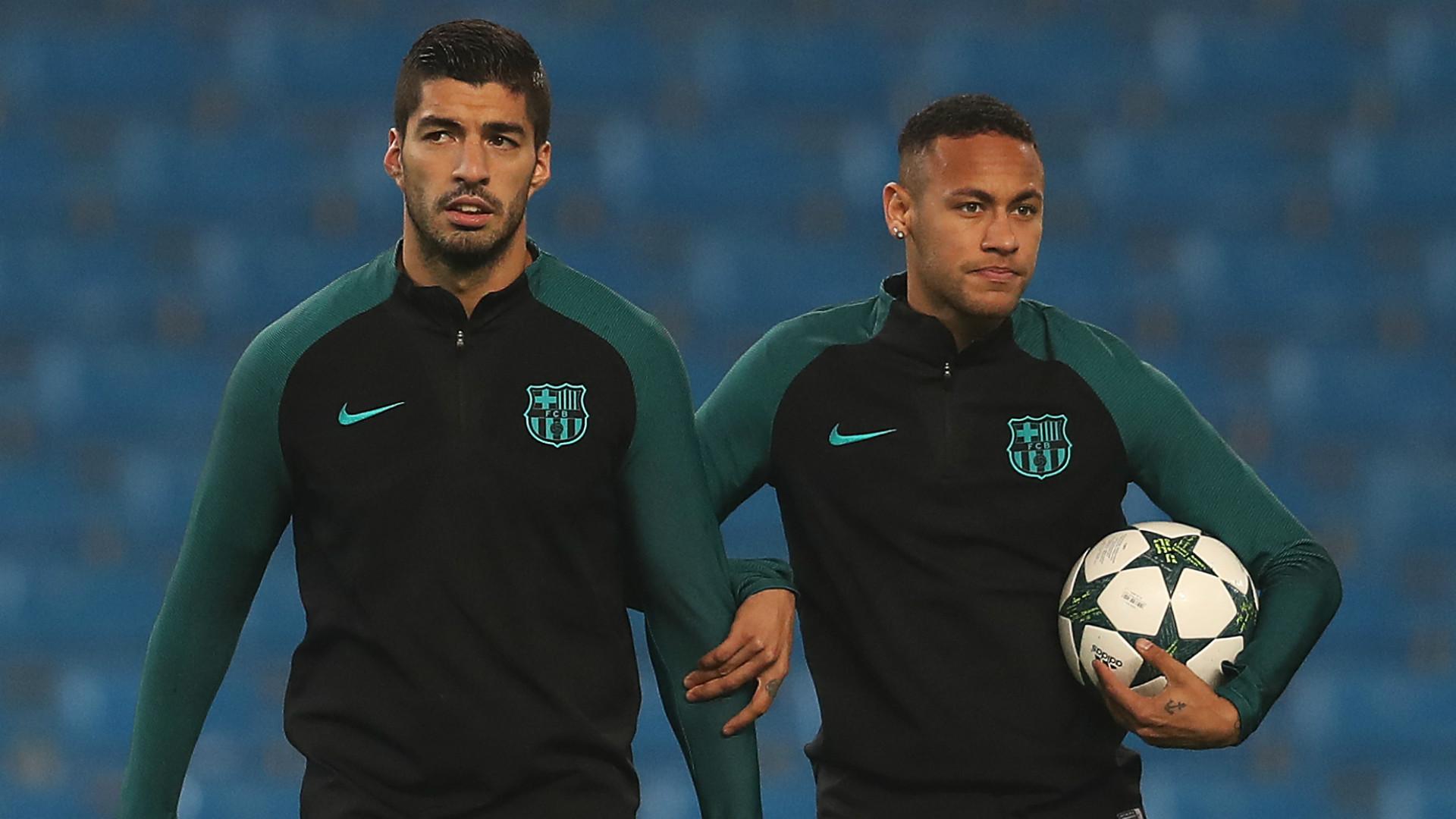 """Mercato PSG - Luis Suarez : """"Neymar a tout fait pour revenir"""""""
