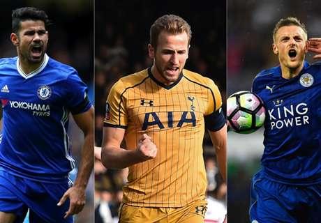 Wetten: Torjäger der Premier League
