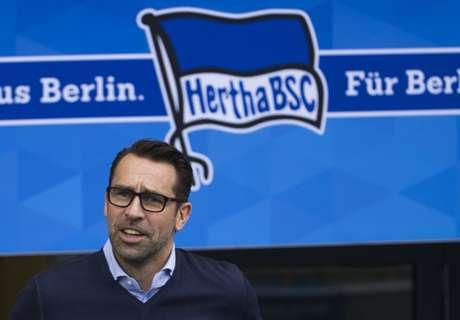 Hertha in China auf Investor-Suche?