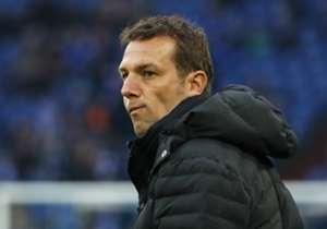 Markus Weinzierl möchte in der Europa League rotieren