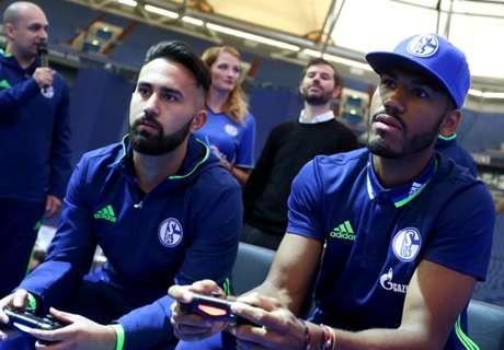 Bundesligisten prüfen E-Sport