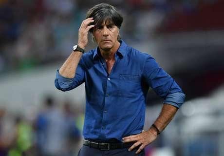 Gerücht: Real will Löw als Zidane-Nachfolger