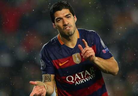 Primera Division: Dreikampf geht weiter