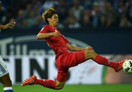 Bundesliga, 5ª - Colonia, solo un pari