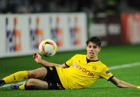 ¿El mejor joven de la Bundesliga?