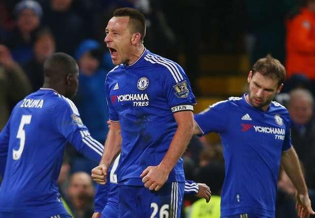 Laporan Pertandingan: Chelsea 3-3 Everton