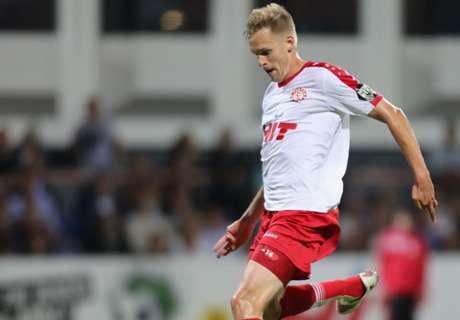 3. Liga: Fortuna Köln siegt erneut