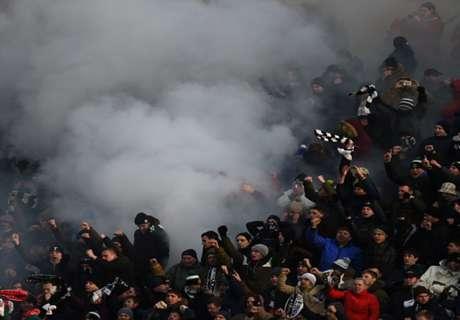 Torpedo Moskau hart bestraft