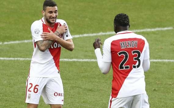 VIDEO: Monaco ballert - PSG bleibt dran