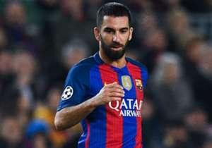 Arda Turan will sich bei Barca durchsetzen
