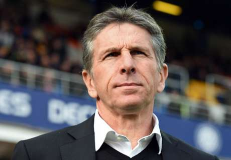 Southampton: Puel neuer Teammanager