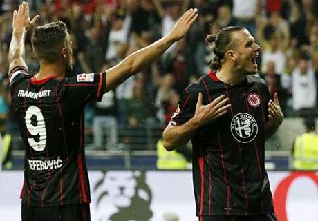 Spareggio Bundesliga: salvo l'Eintracht