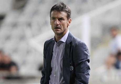 FC Zürich entlässt Trainer Meier