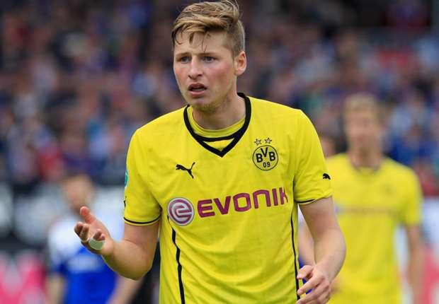 Marvin Ducksch wünscht sich bei Borussia Dortmund mehr Spielpraxis