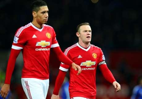 Smalling spricht Rooney Mut zu