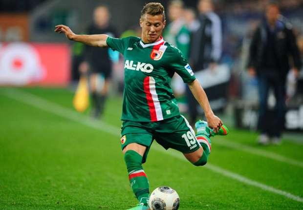 Matthias Ostrzolek ist ein vielseitiger Außenverteidiger mit Zeug zum Spitzenspieler
