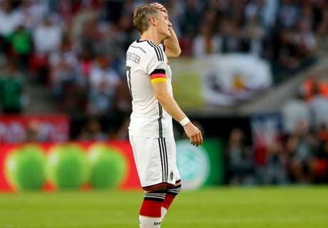 Low unsure over Schweinsteiger