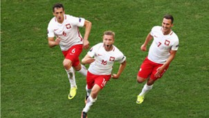 Polen Ukraine 21062016